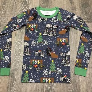 Star Wars Unisex Pajama Set for Boys or Girls